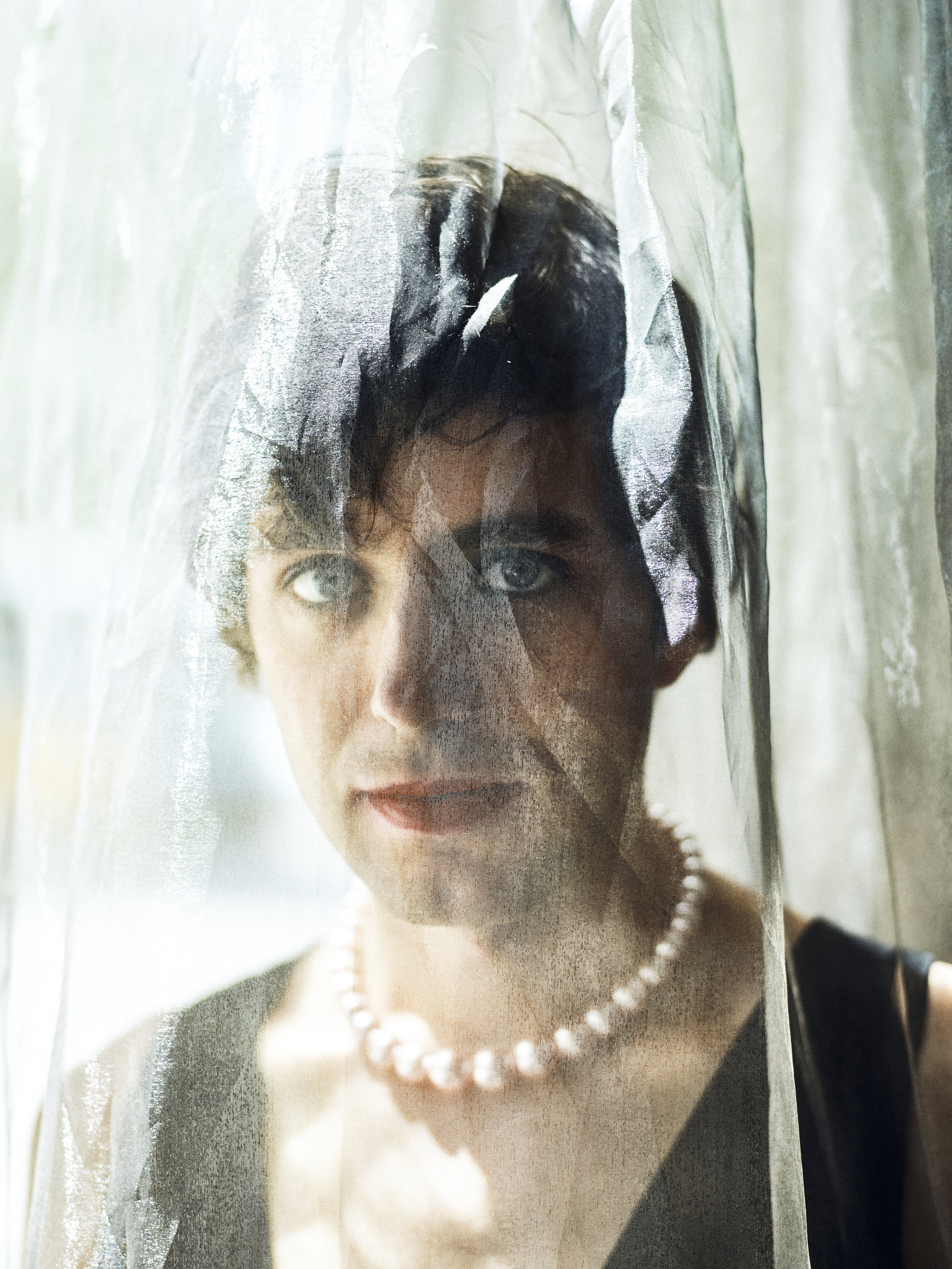 Portraits — MATT LIEF ANDERSON