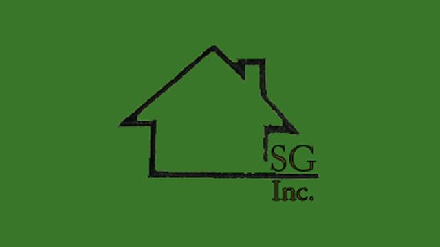 SG Inc. Redesign