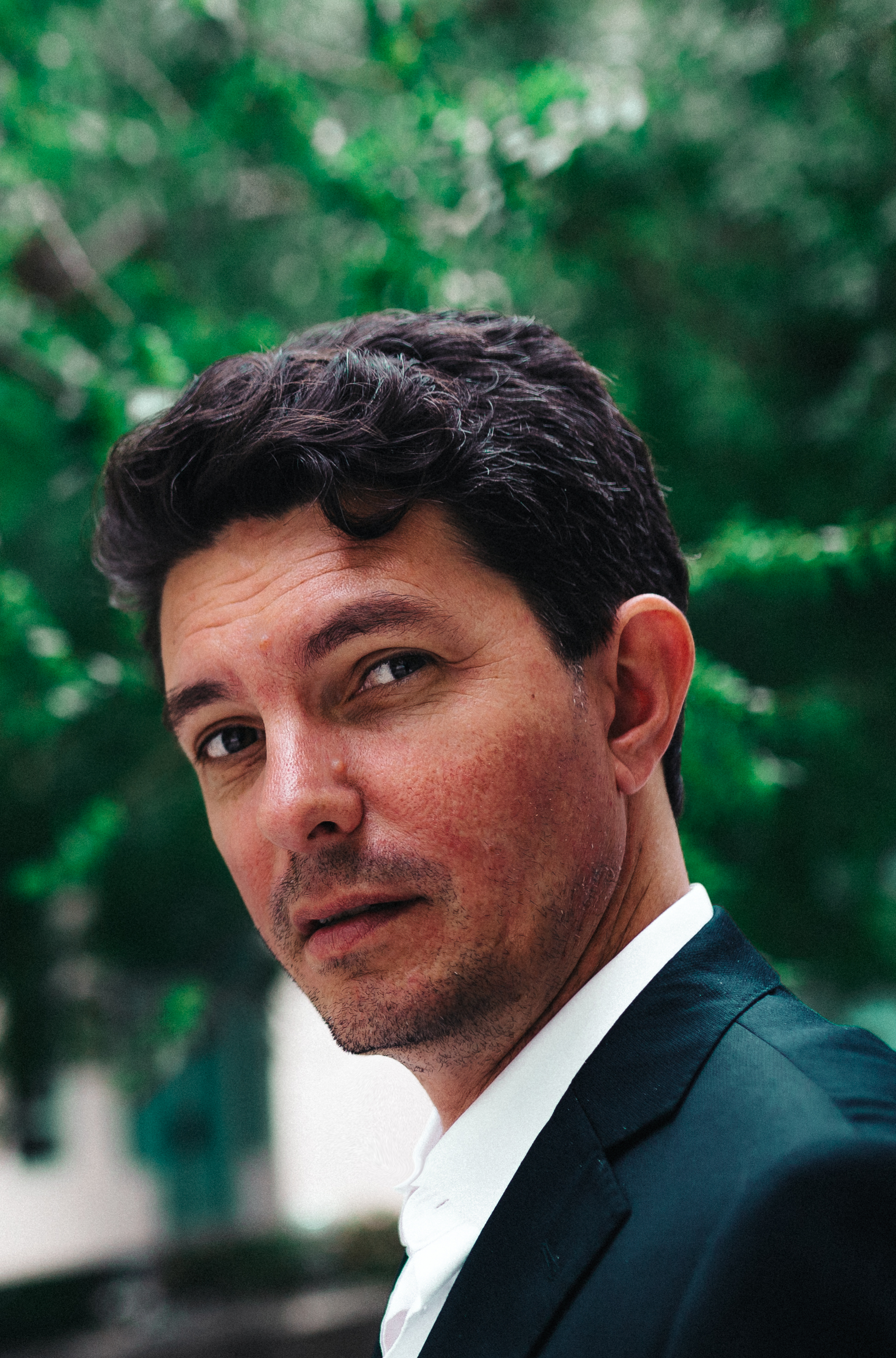 GQ&A: Scott Ludlam - words and photography by Adam Baidawi
