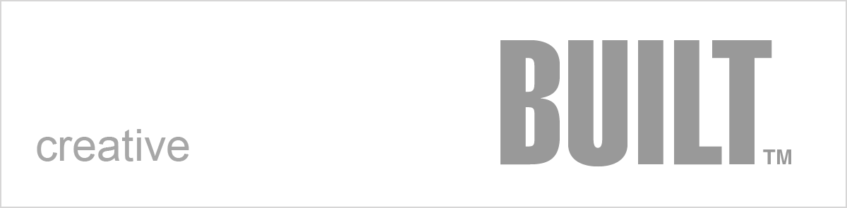 Branding, presentation, photoreal rendering, website / print design and copywriting BUILT 0412 24 23 24