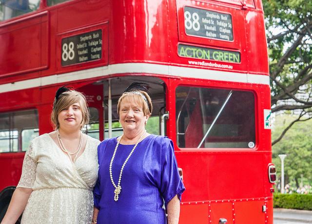 red bus ladies.jpg