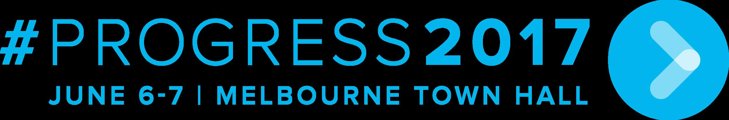 Progress 2017 Logo