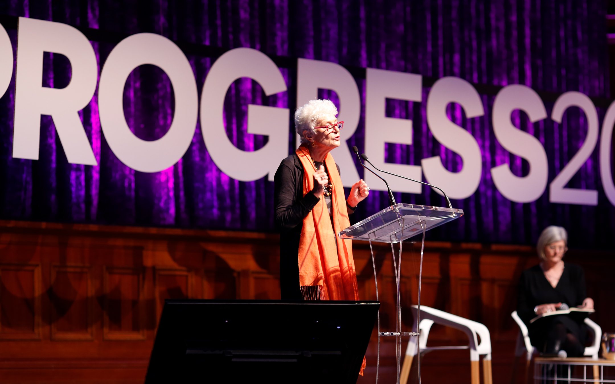 Fiona Stanley Keynote
