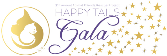 2018:  I photographed the AFRP annual fundraising event, documenting the gala and auction.