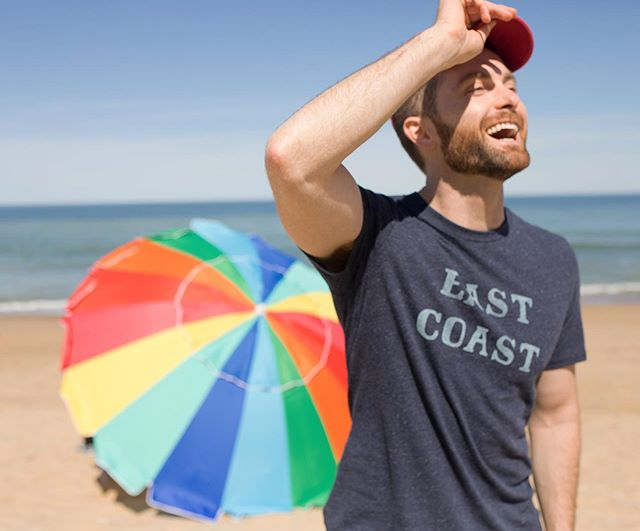 One 👏🏽more 👏🏽week 👀👀🏖 🌊  @saultnewengland @dbcastaldy  #eastcoast #ptown #capecod #vacation #sun #happiness #july4th #beach #pride