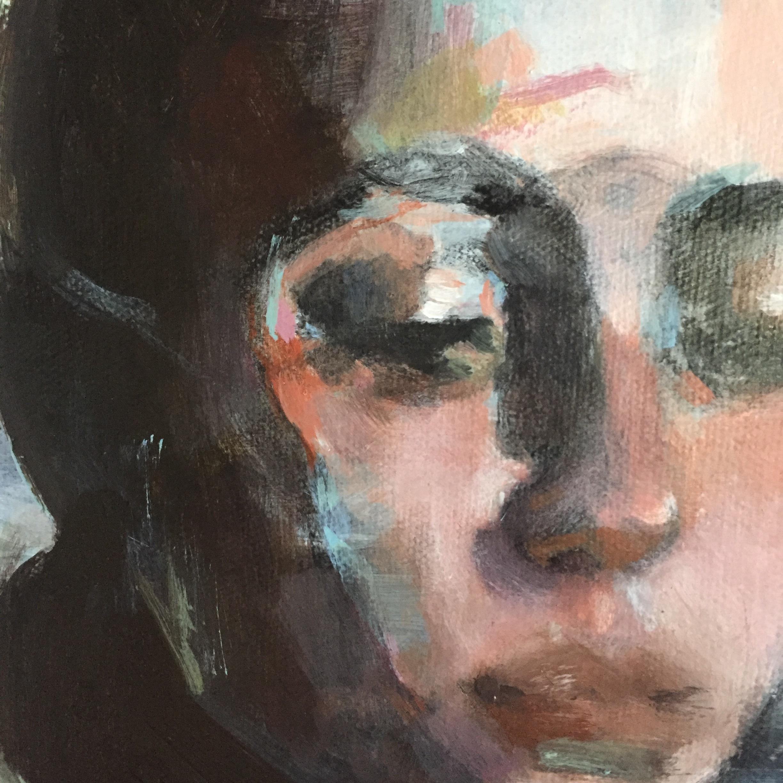 Detail (Maddalena)