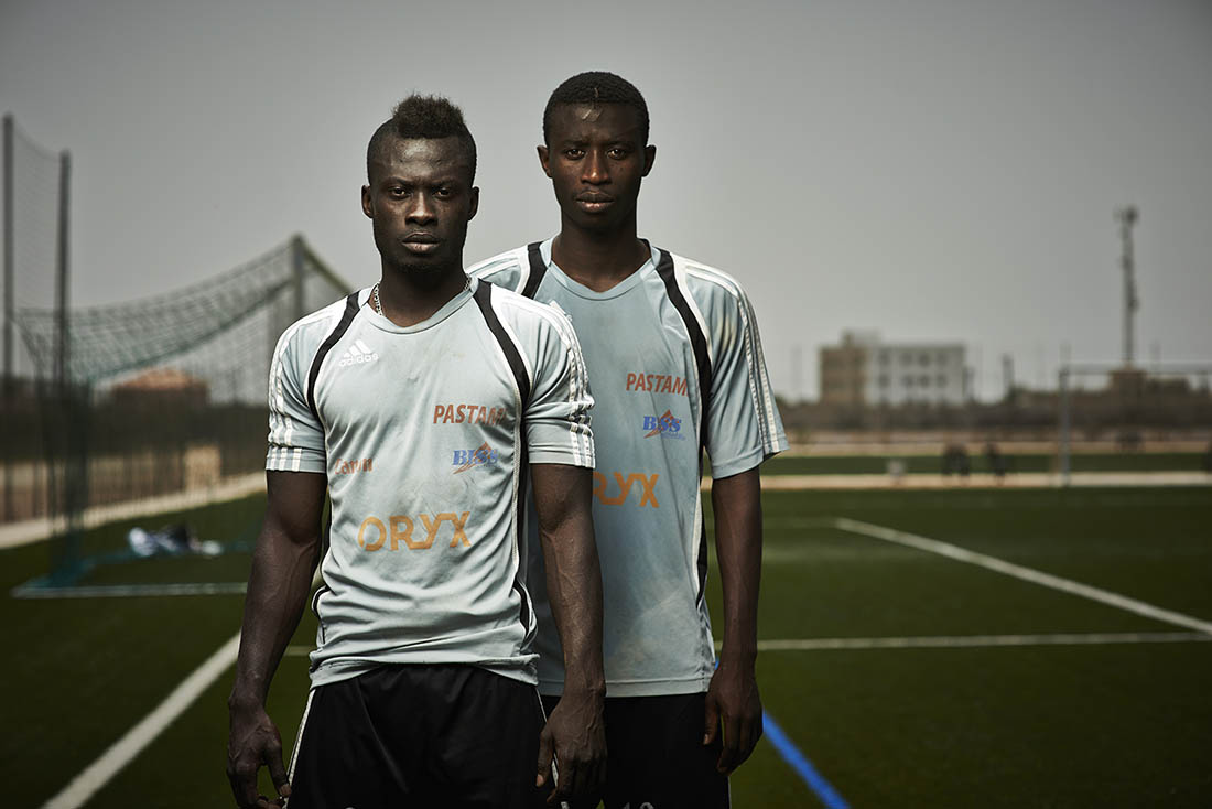 3 African Football Patric Viera academy Ben Duffy Photography.jpg