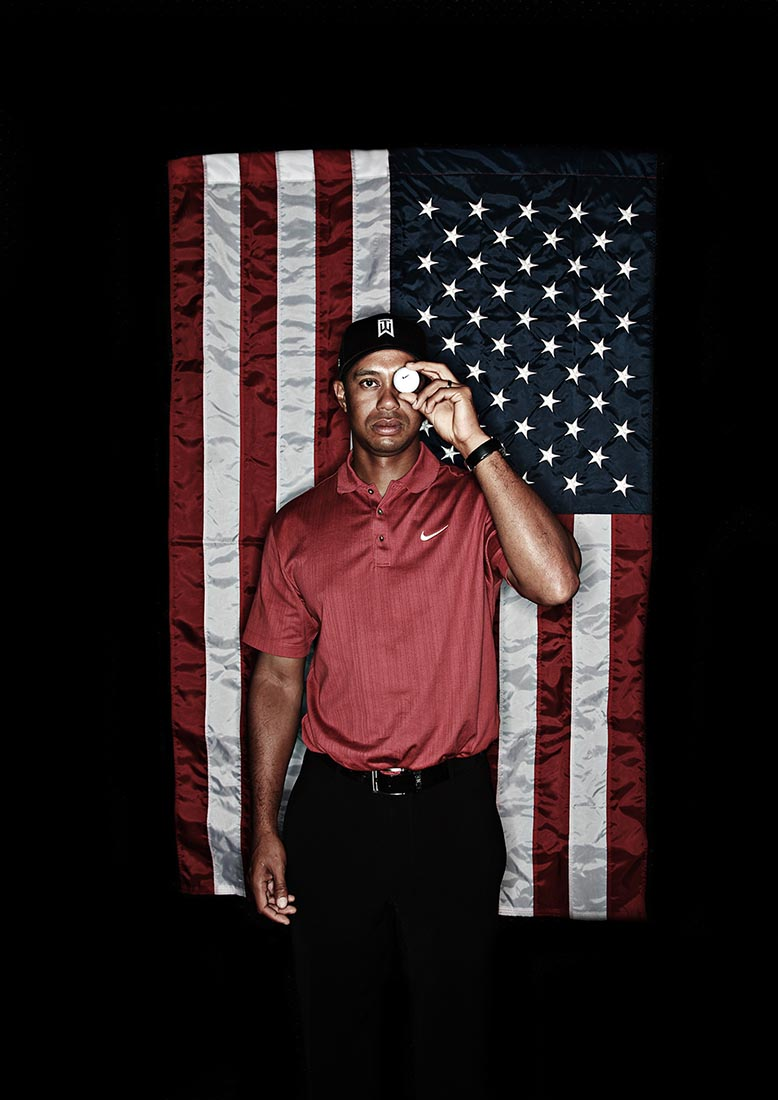 38 Tiger Woods by Ben Duffy.jpg