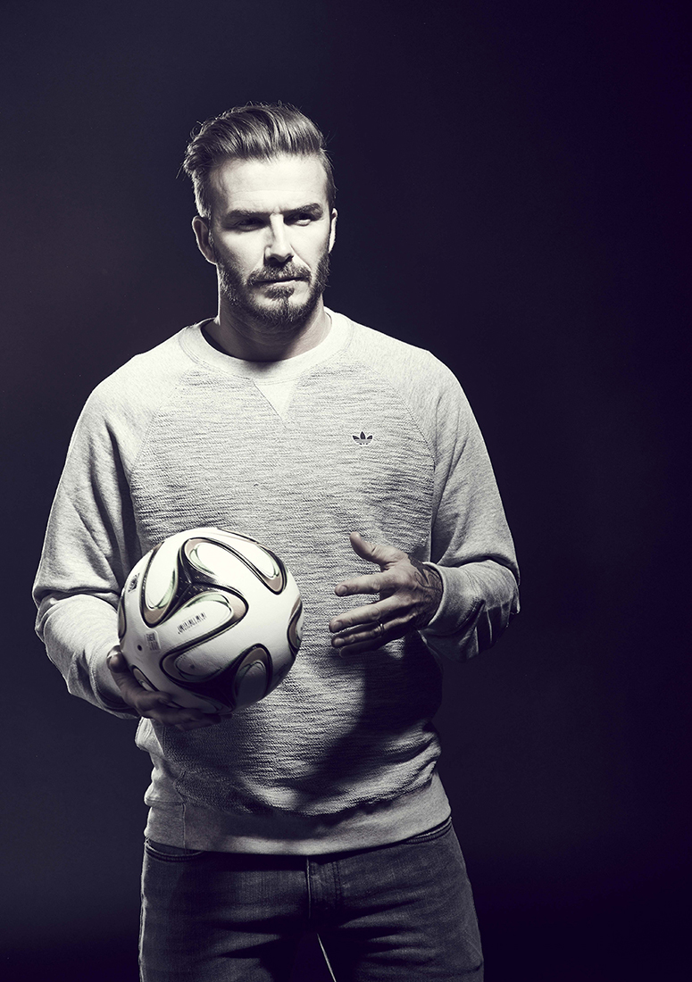 50 David Beckham for Adidas by Ben Duffy Photography Photographer Portrait.jpg