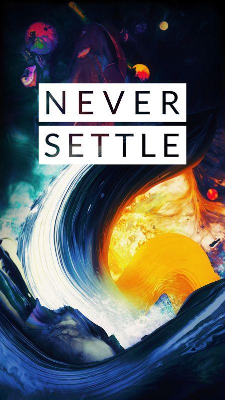 Terraform - Never Settle