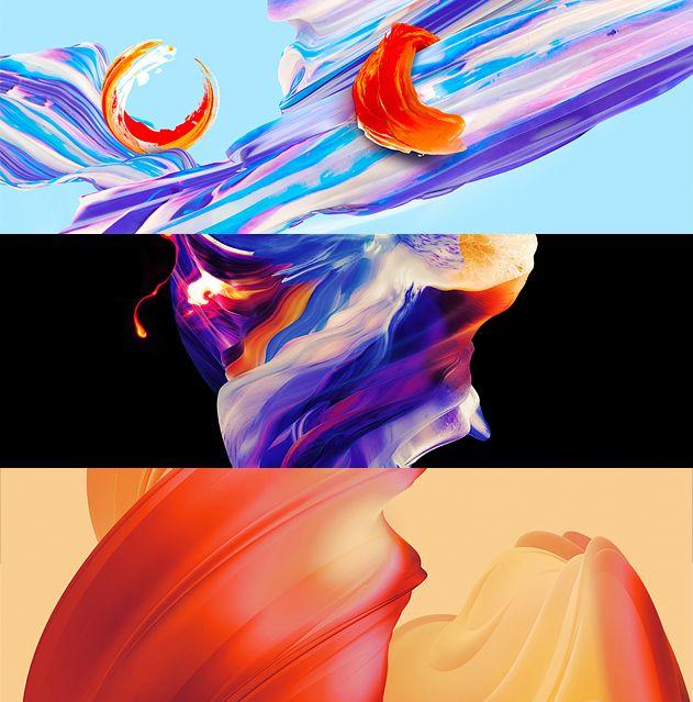Oneplus 5 Wallpapers Hampus Olsson Portfolio Of 2018
