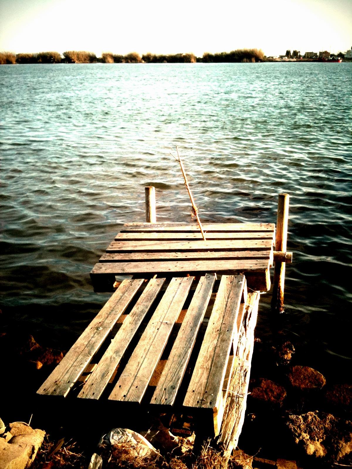 365 Day.287 the Dock.JPG