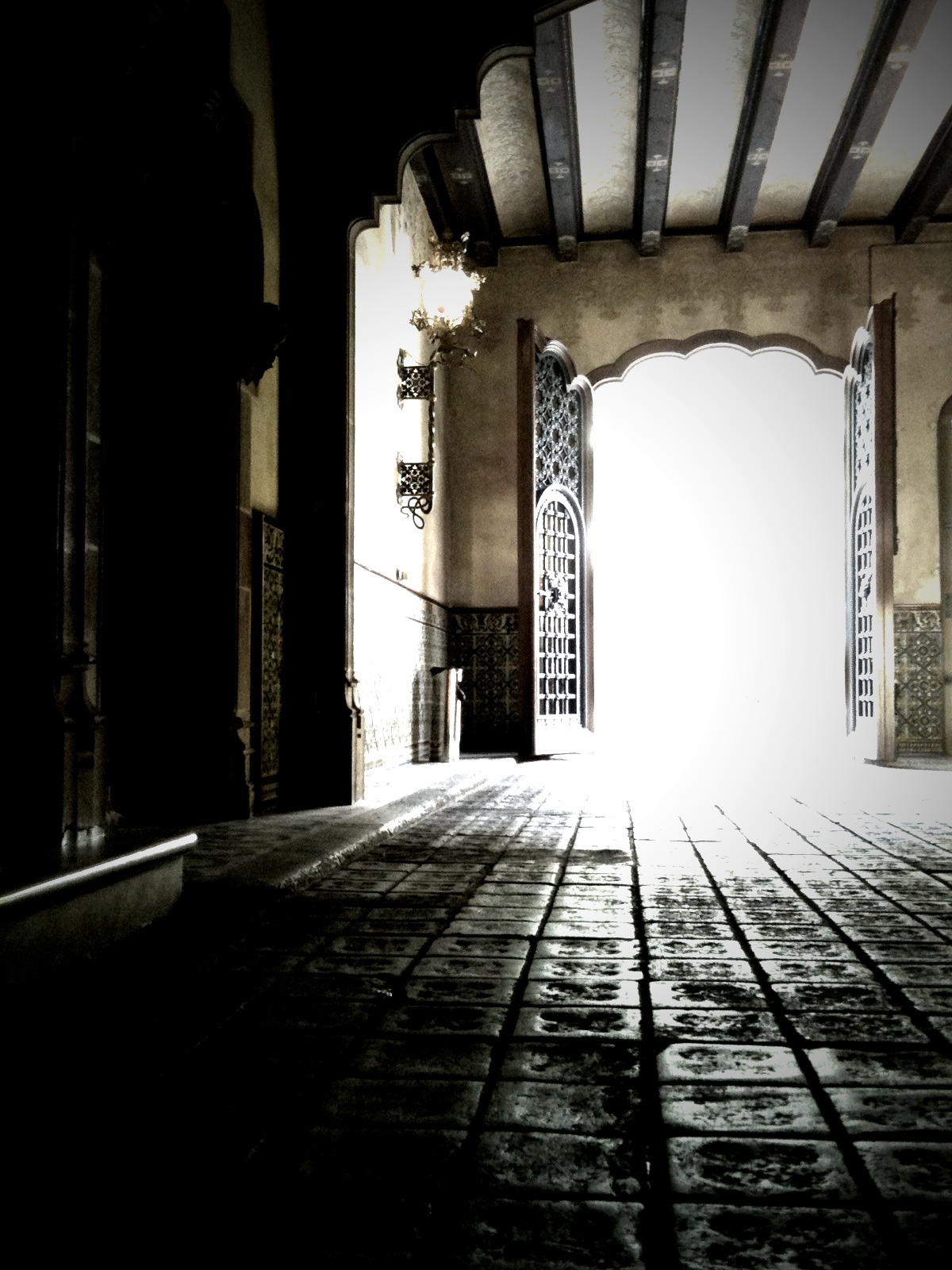 365 Day.307 One More Door.JPG