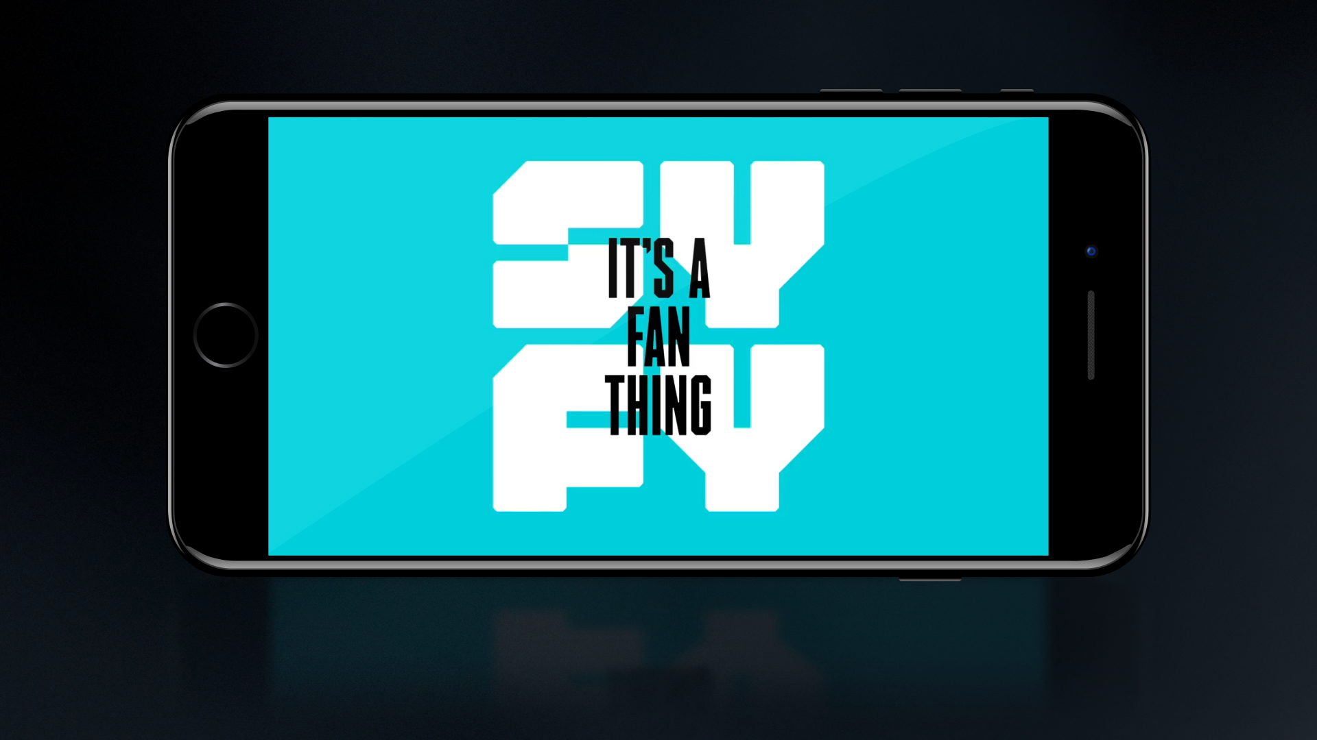 SYFY WIRE audio brand