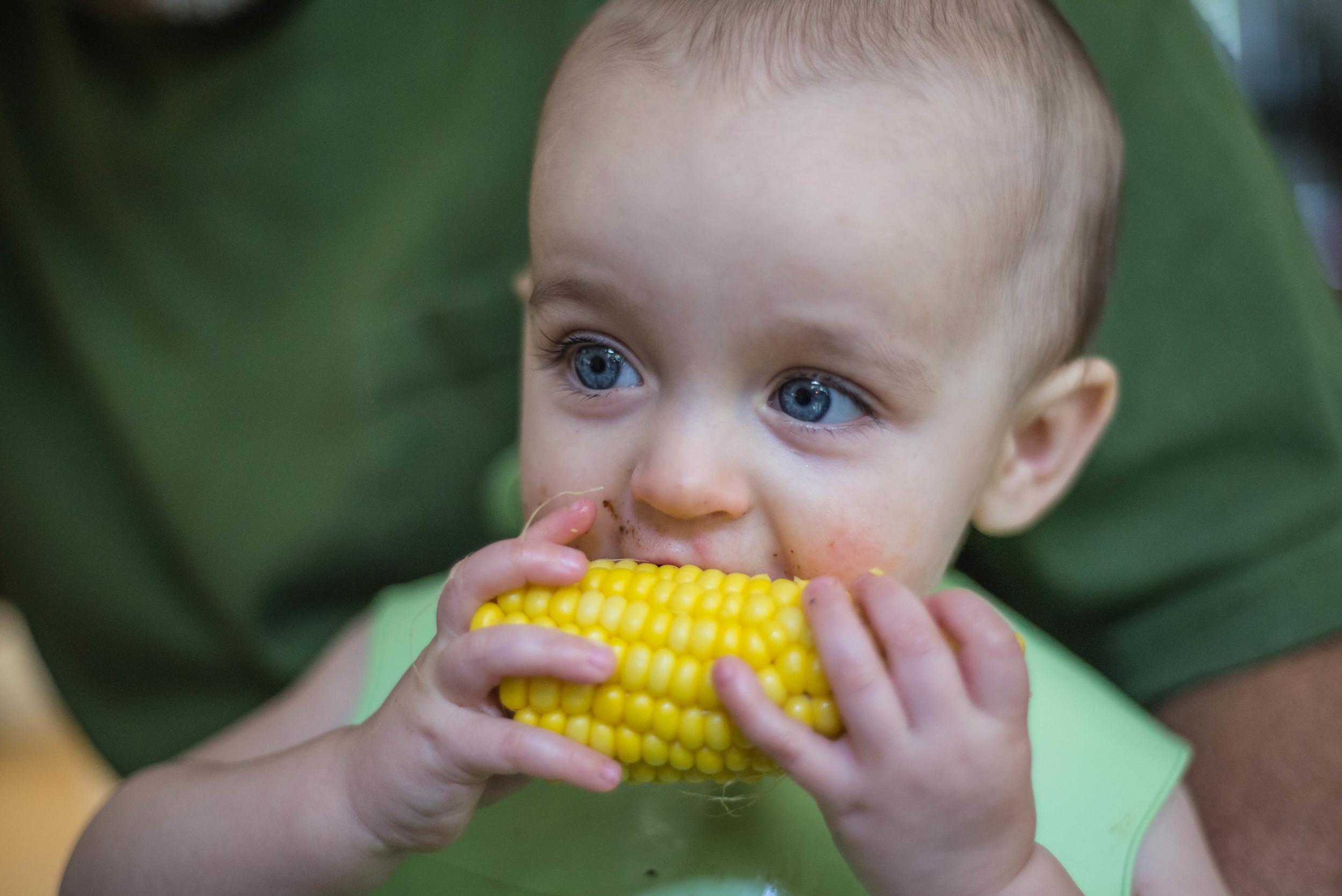 Mmmm Corn