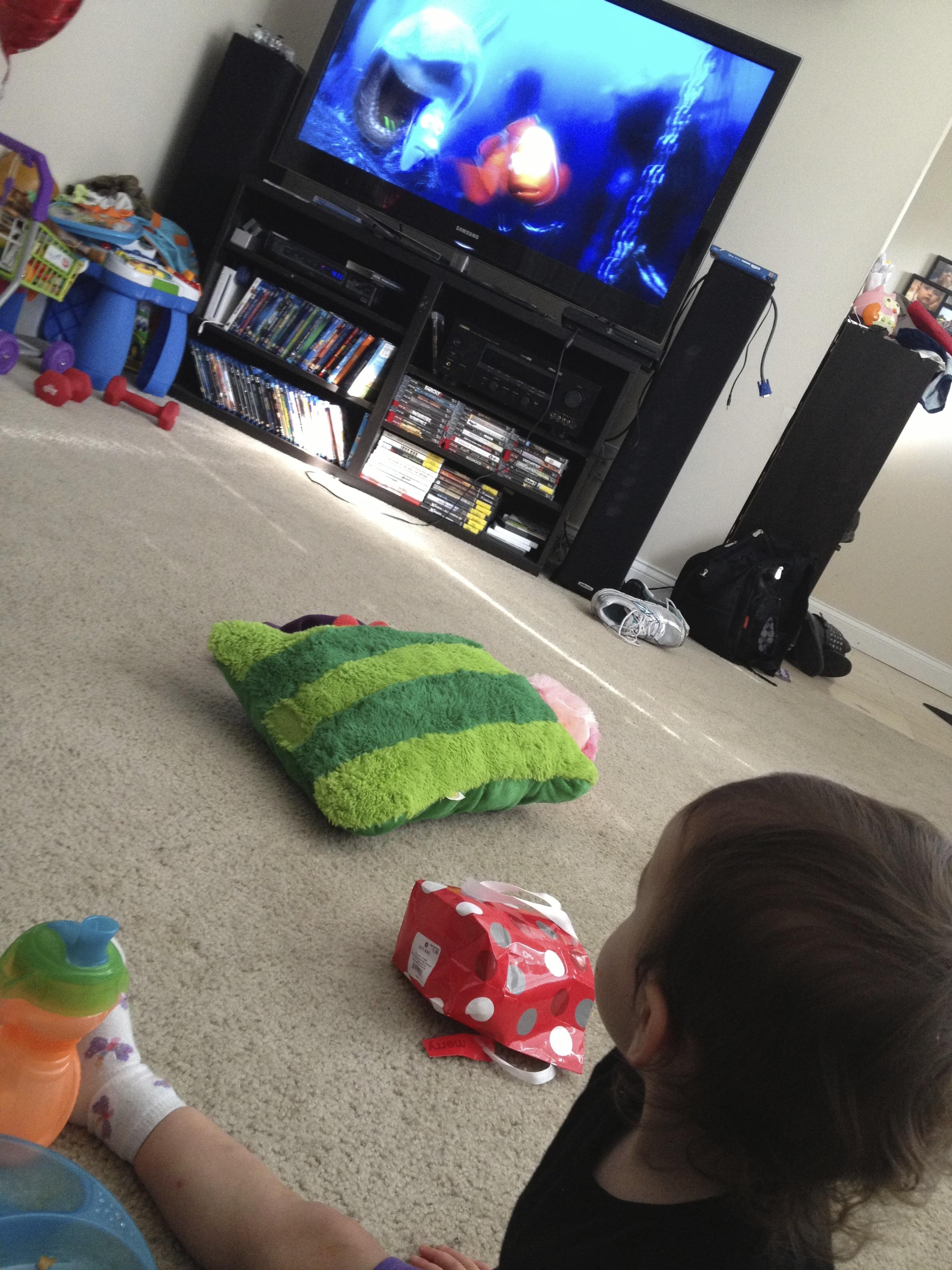 Finding Nemo, Mommy's Favorite Pixar