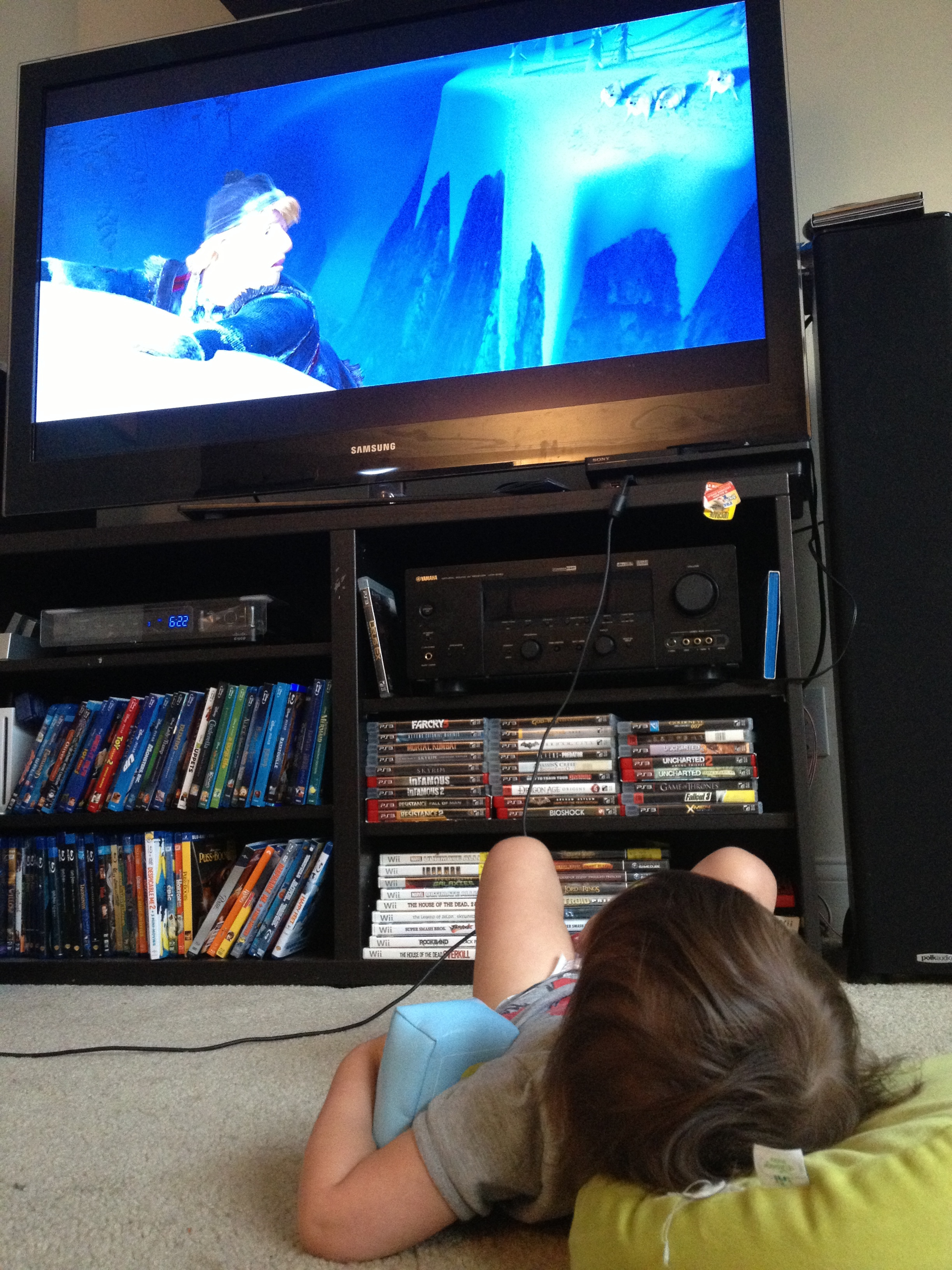 Frozen viewing #1,211,523