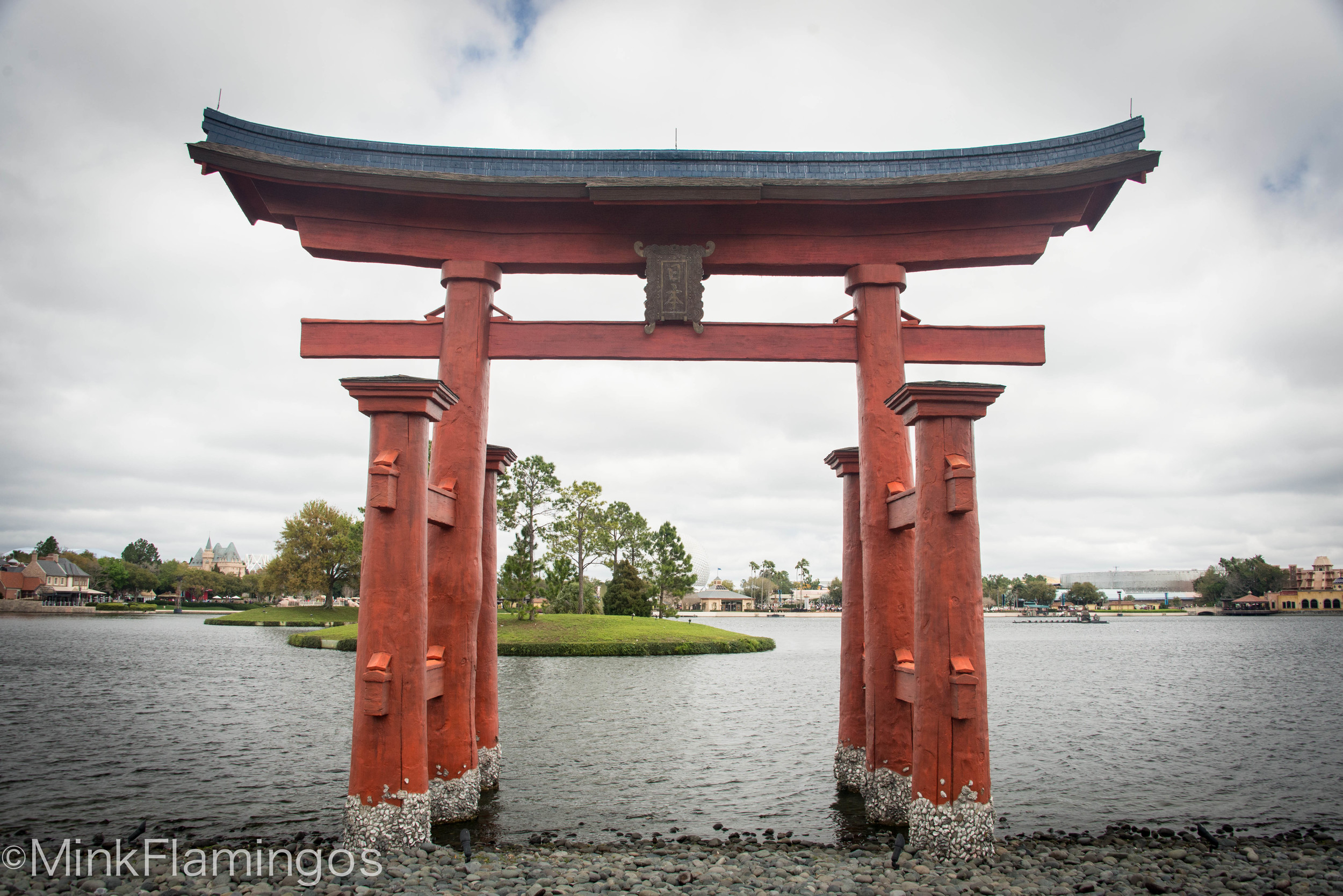 Japan by way of Florida