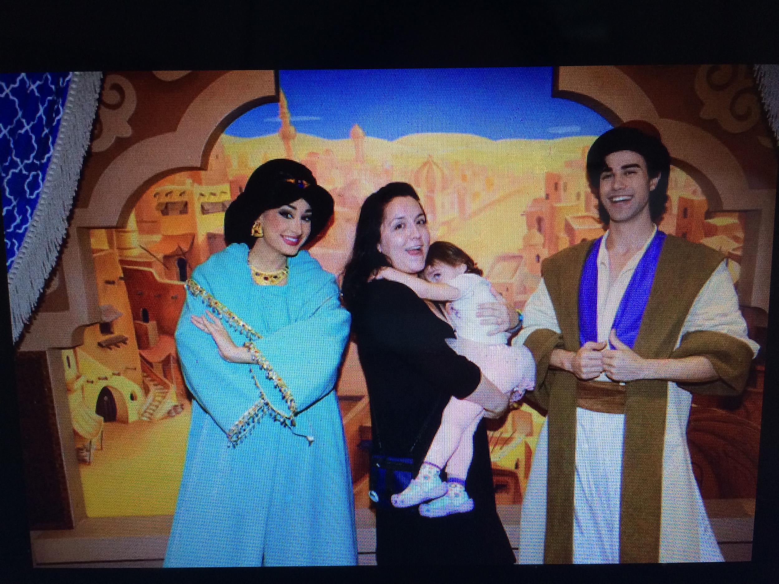 Aladdin meeting FAIL last November
