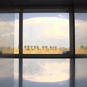 estern Perspective 1  The Chinati Foundation