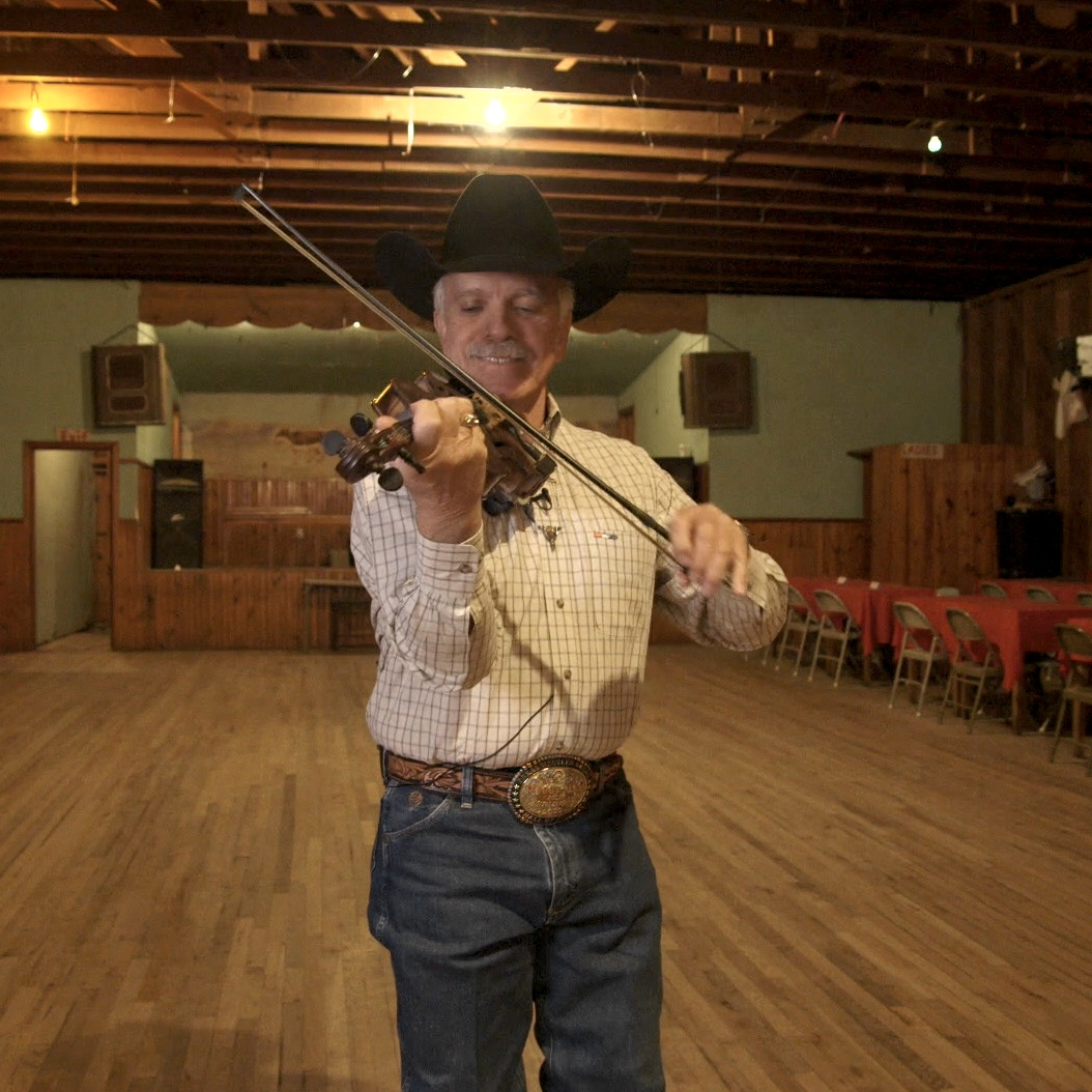 Western Perspective 3 - Stampede Dance Hall