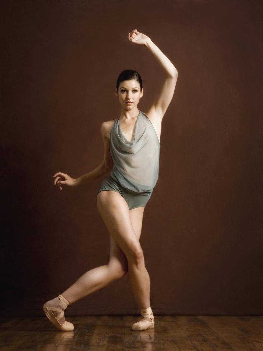 Kathleen Breen Combes   Dance Magazine