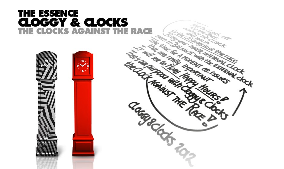 Cloggy & Clocks