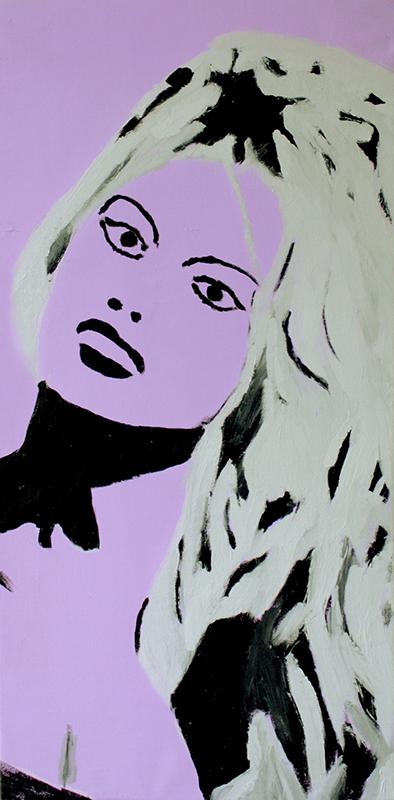 Brigitte Bardot, Felix Zekveld.jpg