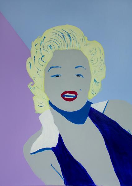 M.Monroe, Felix Zekveld.jpg