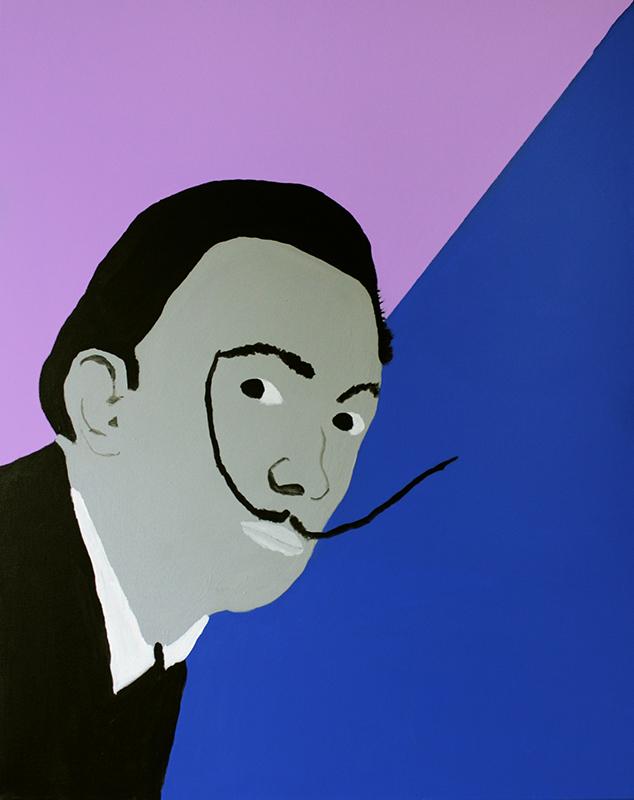 Salvador Dali, Felix Zekveld.jpg