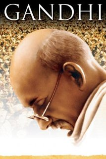 GANDHI   was released as a major motion picture in 1982 and won 8 Academy Awards. This may be the best way to get a vivid, holistic picture of Gandhi's life and to get an introduction to his wisdom and practices. There are many options for online viewing of this movie. Don't be intimidated by its length...there's an intermission, and it's well-worth your time.