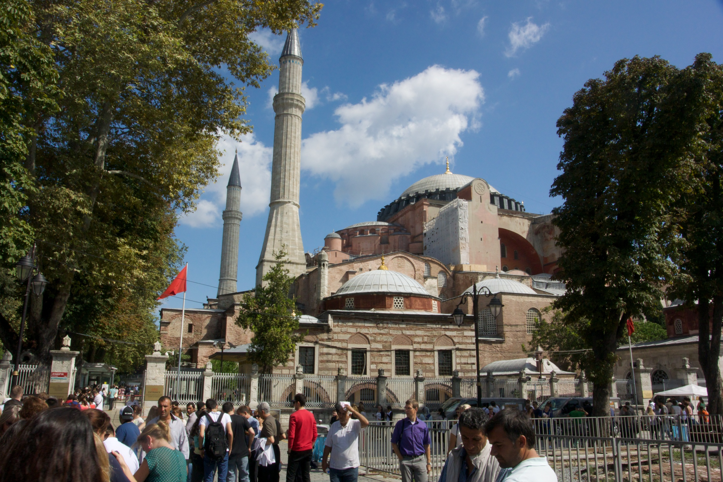 the aya sofia