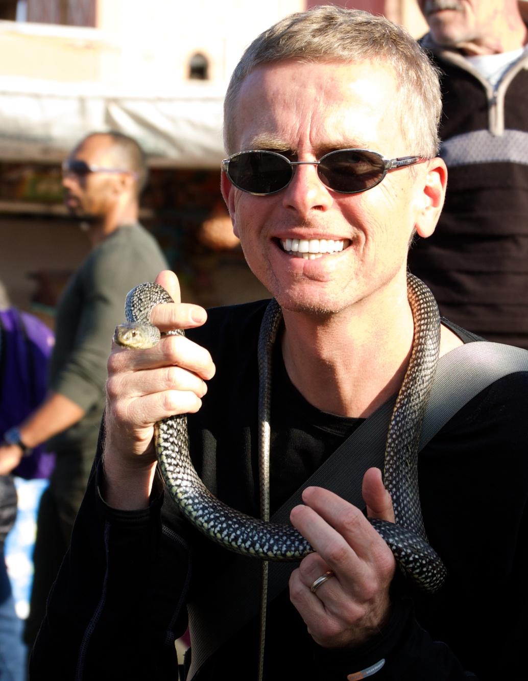 #snakesonadwayne