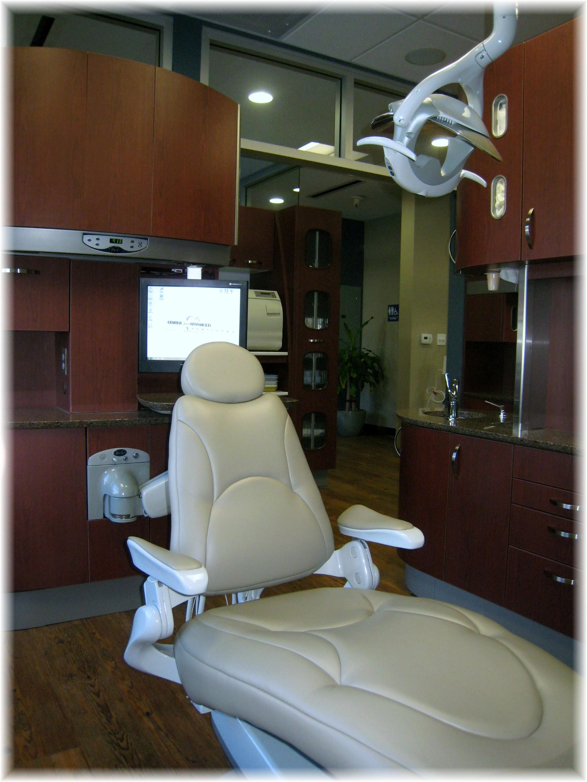 Massaging Chairs