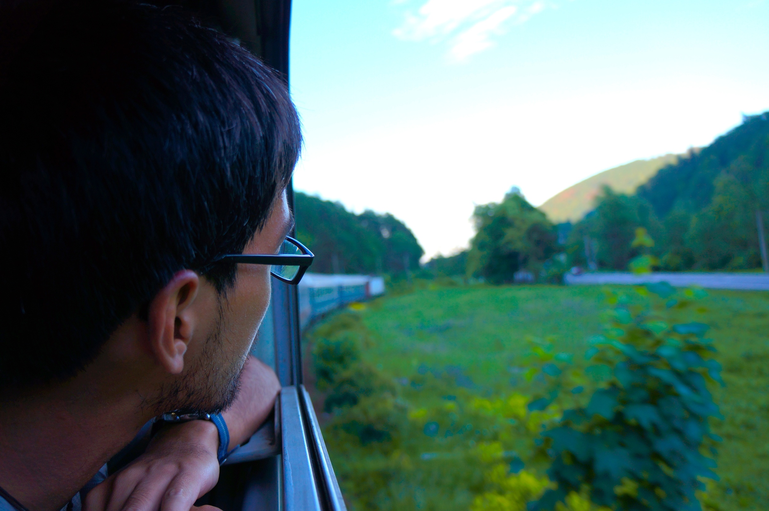 Travel Days Ahead