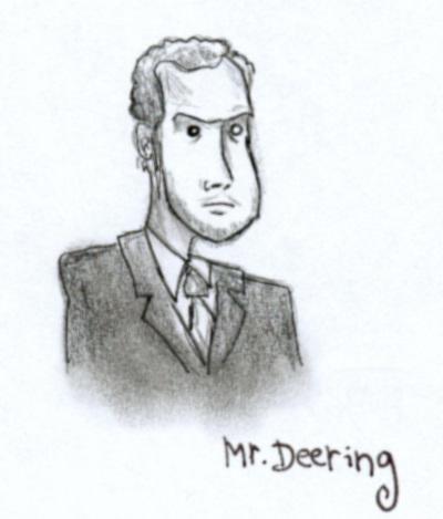 Andrew Deering