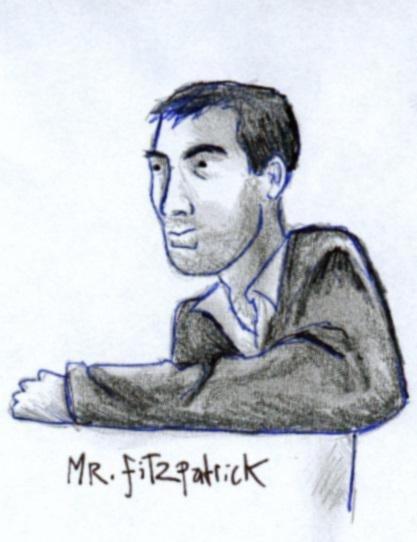 Mr Fitzpatrick