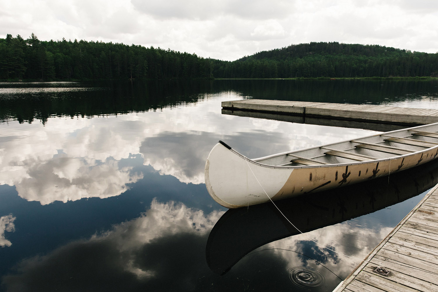 Opeongo Store and canoe rentals