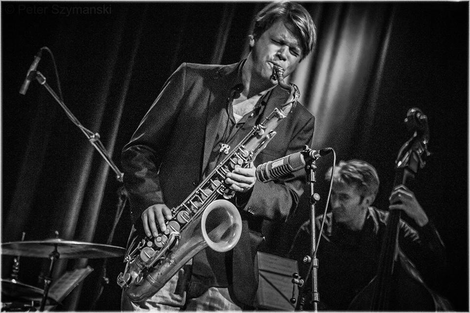 Live in Cologne 2014 with Martin Gjakonovski