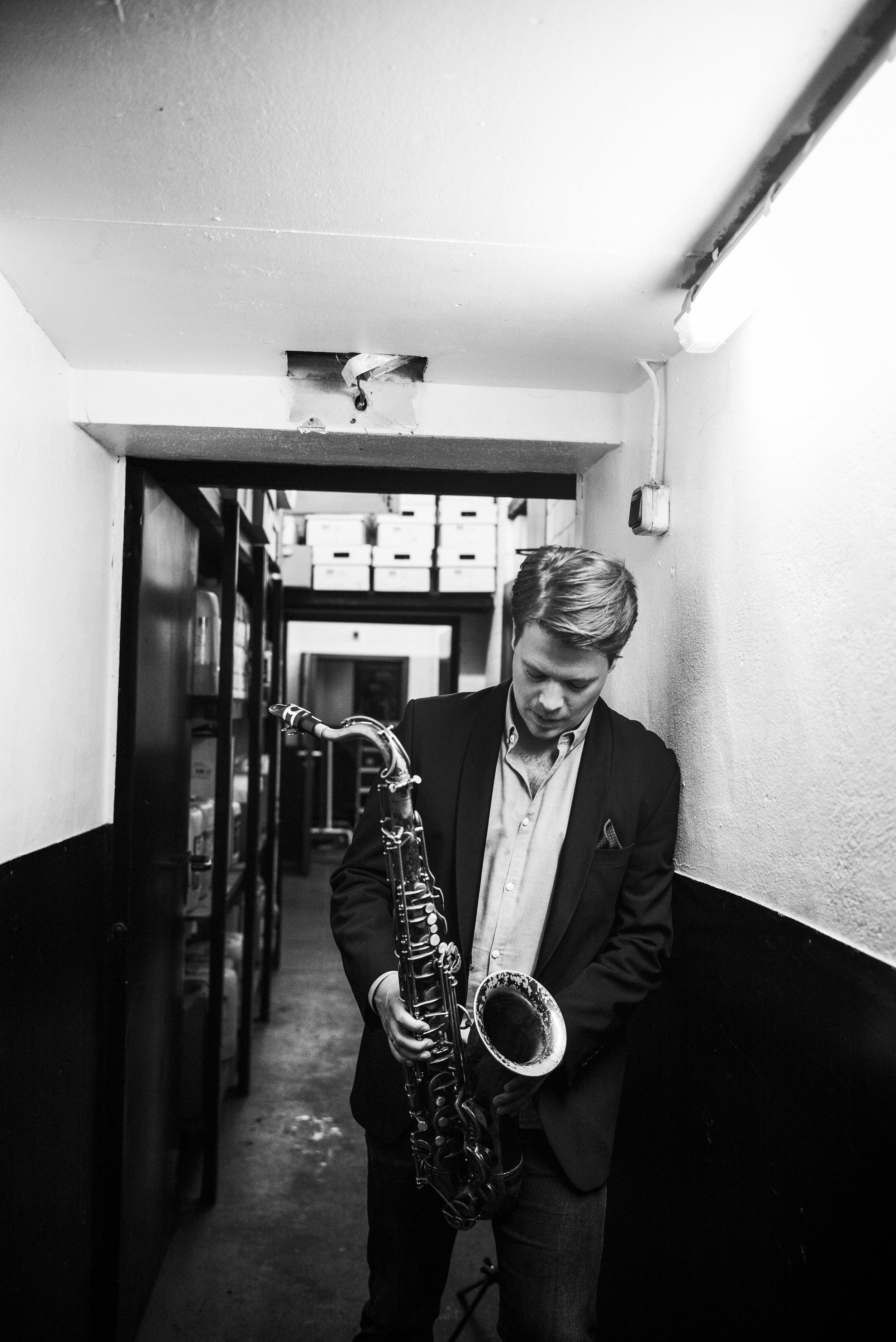 Denis Gäbel - Photo Fabian Stürtz