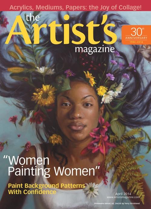 The Artist's Magazine April 2014 Cover.jpg