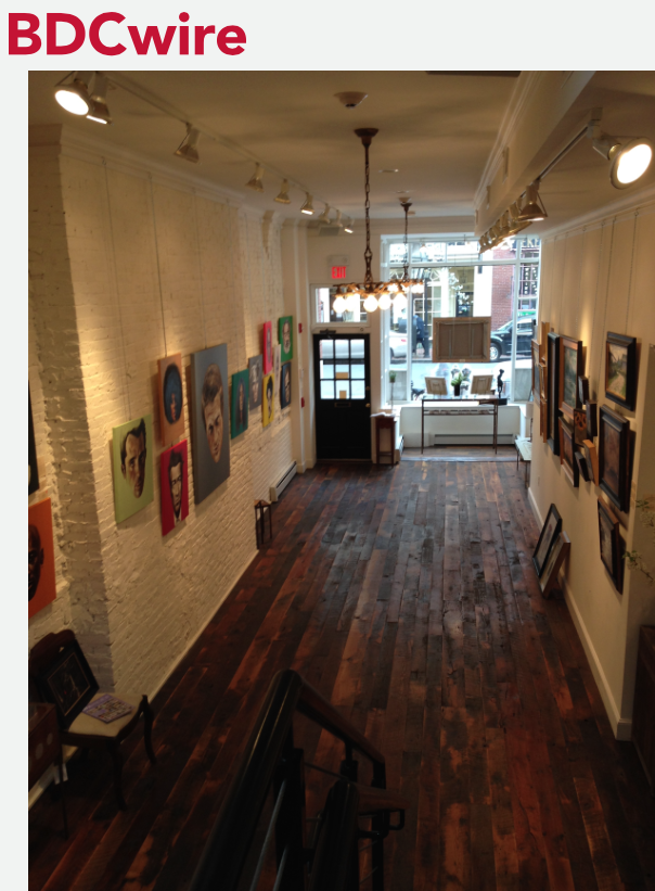 BDCwire: Finding the Right Boston Art Gallery for You