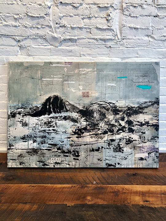 'Lunar Landscape'