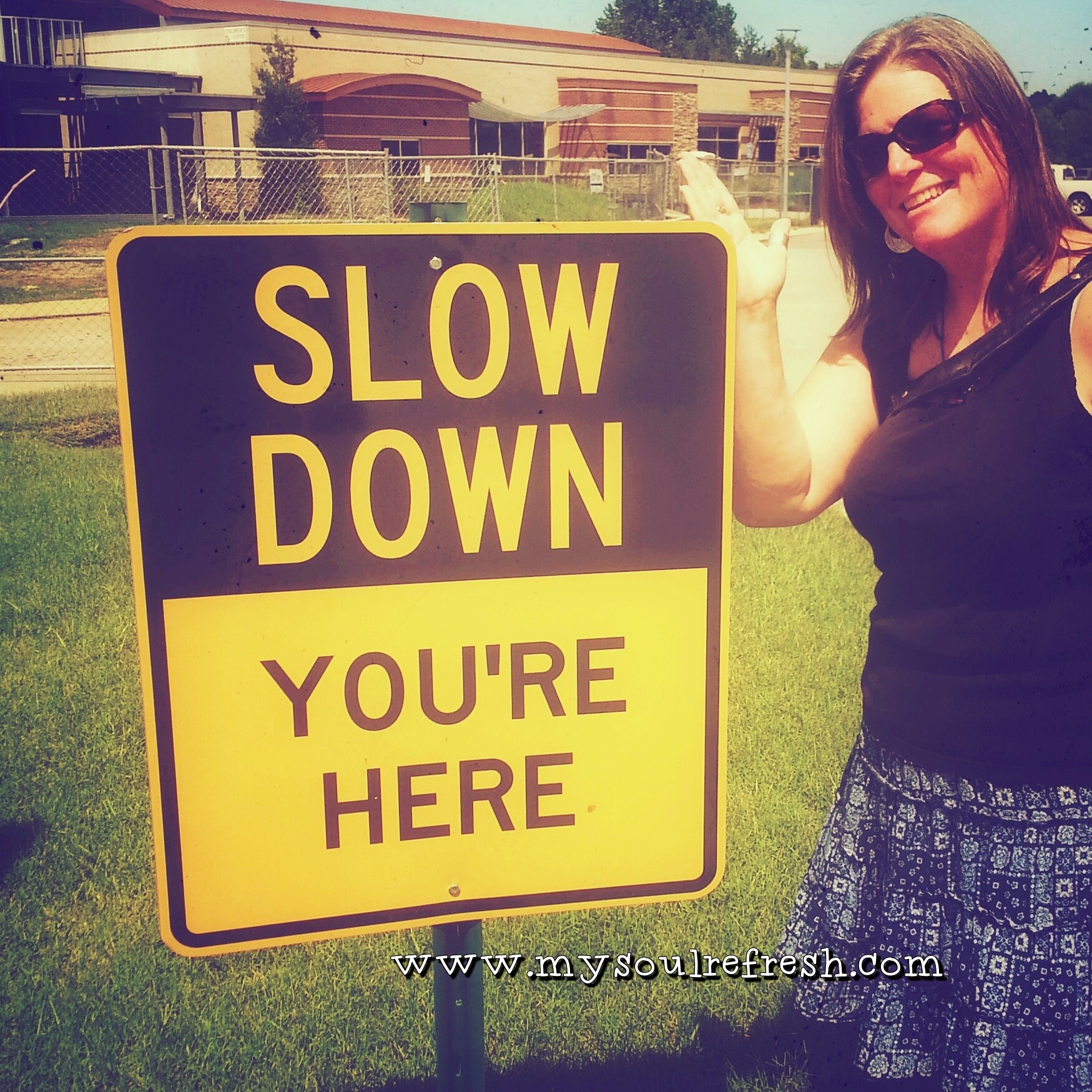 slow down you're here.jpg