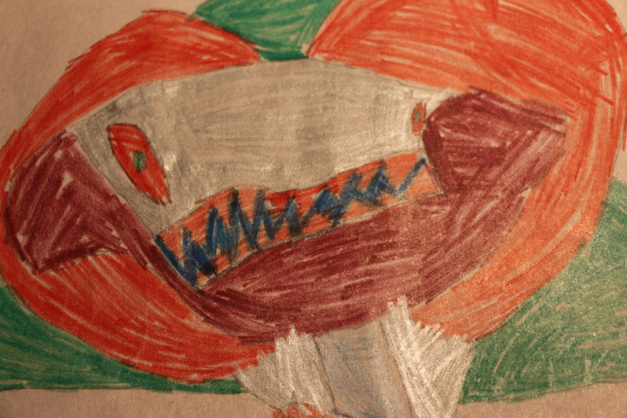 La vilaine bête  Brettanomyces  selon le petit Atman Atman.