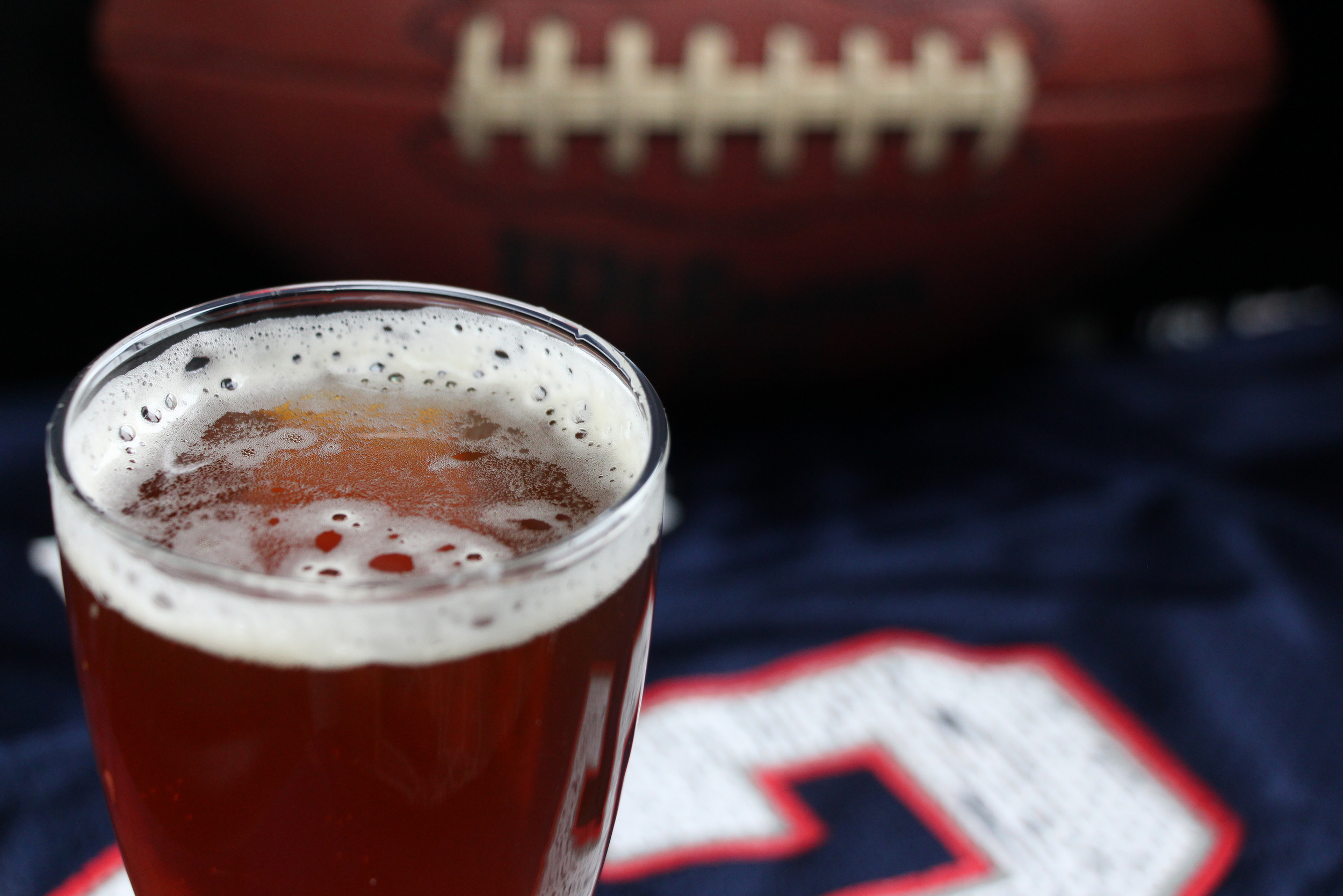 beer and football et bière