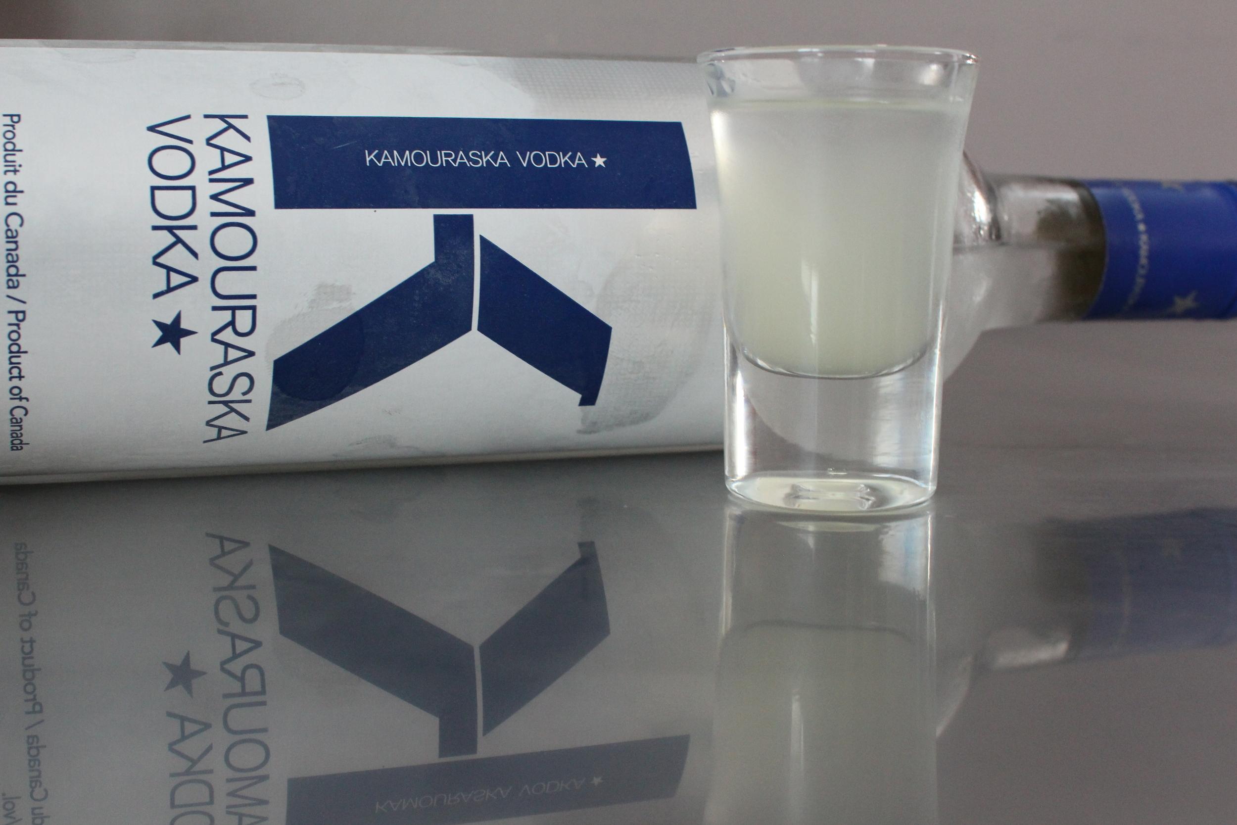 Kamouraska-Vodka-Quebec