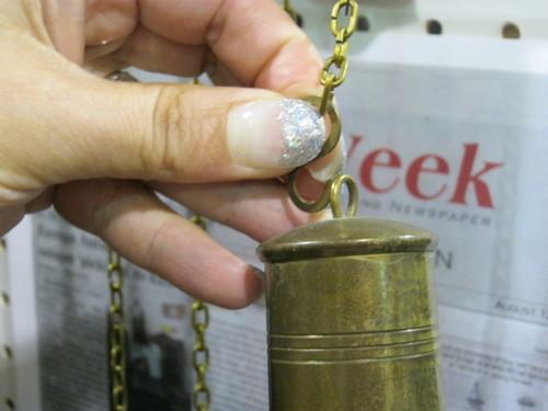 Zaanse clock care — Europa Antiques