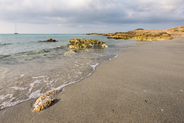 Punta Suina / ITALY