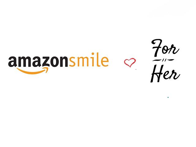 It's #PrimeDay! Be sure to visit 'smile.amazon.com' and select I Do It For Her as your charity of choice while you shop. Amazon will then donate a small percentage of every purchase you make to our mission of providing low-income students with partial scholarships. ⠀ .⠀ .⠀ .⠀ #ForHer #ChangeTheWorld #AmazonSmile #donate #IDoItForHer #college #scholarships #ShopTillYouDrop